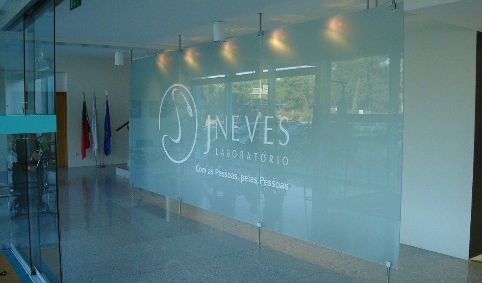 Laboratórios J Neves - Seixal