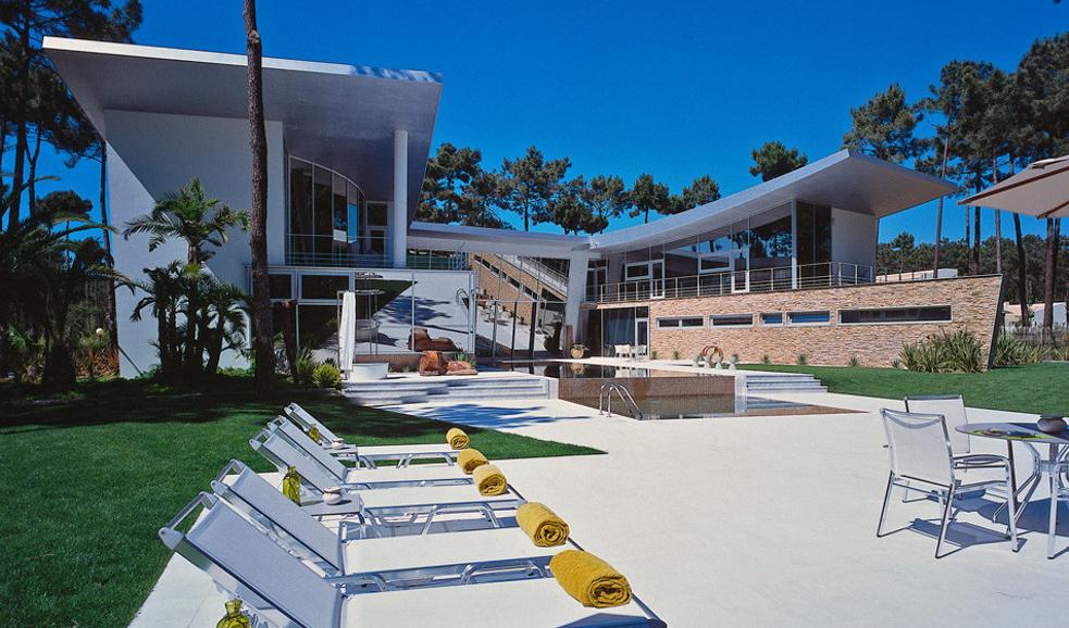 eao portugal arquitectura sonhos house herdade da. Black Bedroom Furniture Sets. Home Design Ideas