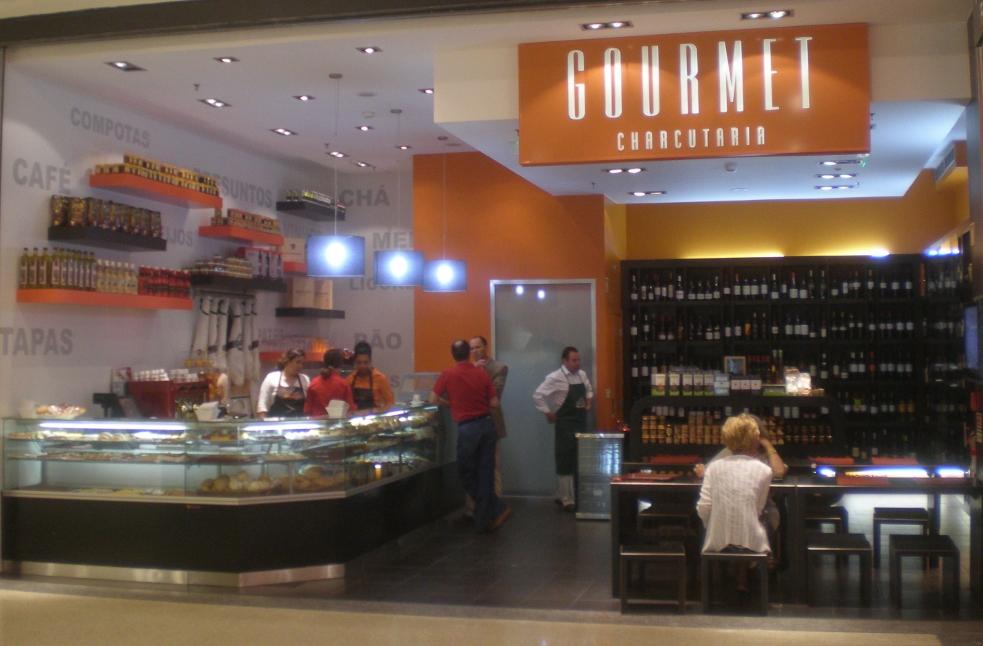 Charcutaria Gourmet CC Colombo - Lisboa